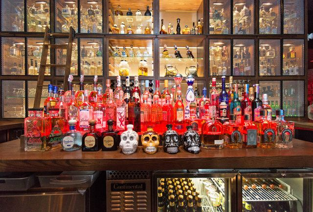 The 21 Best Tequila Bars in America