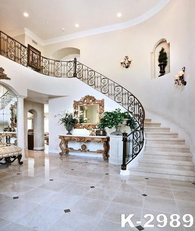 For Photography Photo Muslin Backdrops Wedding Picture Shoot 5*7ft Bright Indoor Photo Stairs Digital Backdrop fundo fotografico