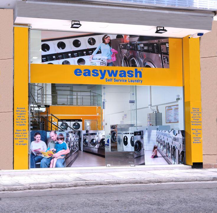 easywash Self Service Laundry Sepolia in 2020 Self