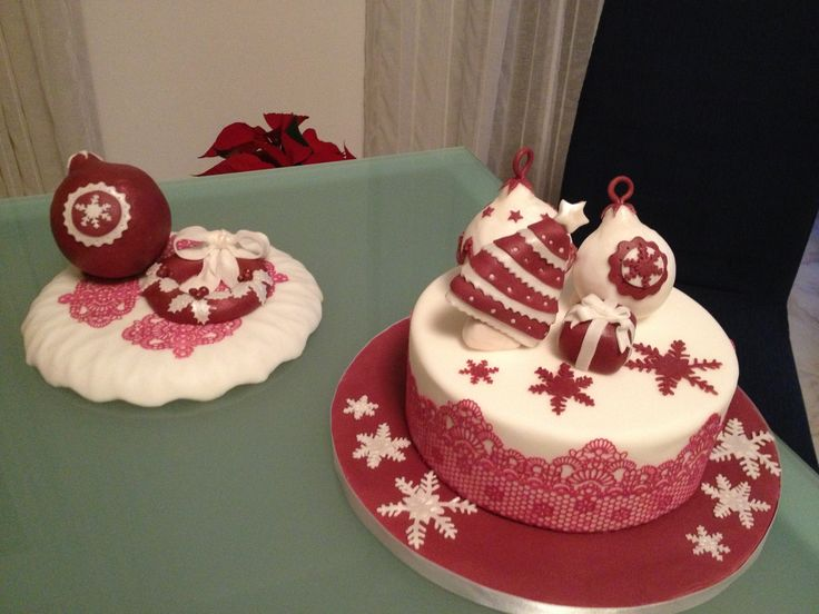 Merry Christmas Decorazioni
