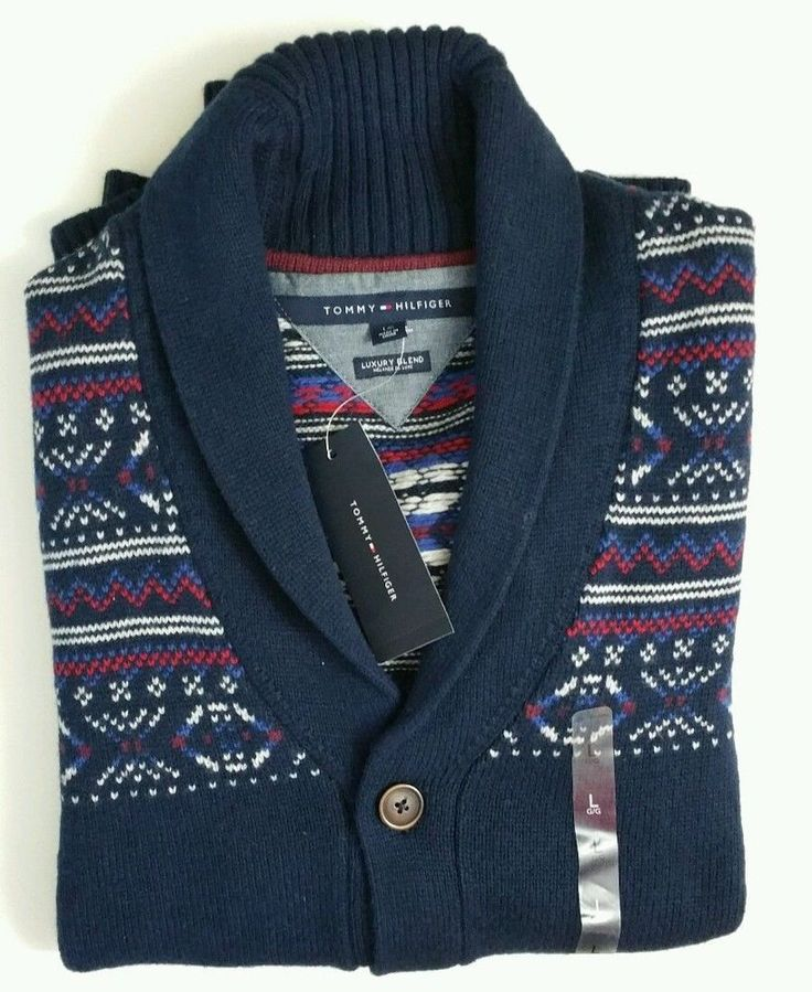 22 best Tommy Hilfiger Men Sweater images on Pinterest | Long ...