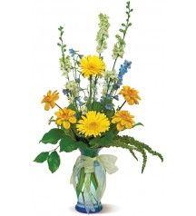 Flower Delivery Wesley Berry Flowers WBF Florist Send Flowers