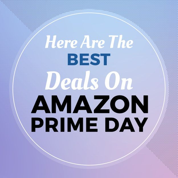 AMAZON PRIME: We narrowed down 100,000-plus deals to find the ones worth actually buying.