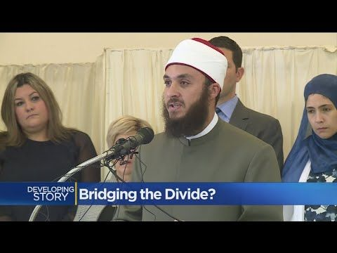 California Imam 'Sorry' After Praying for the 'Annihilation' of All Jews | The Sean Hannity Show