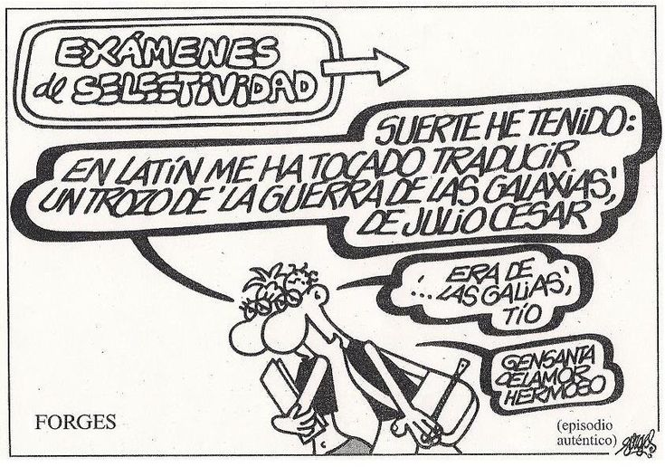literatura latina 2o bachillerato - Buscar con Google