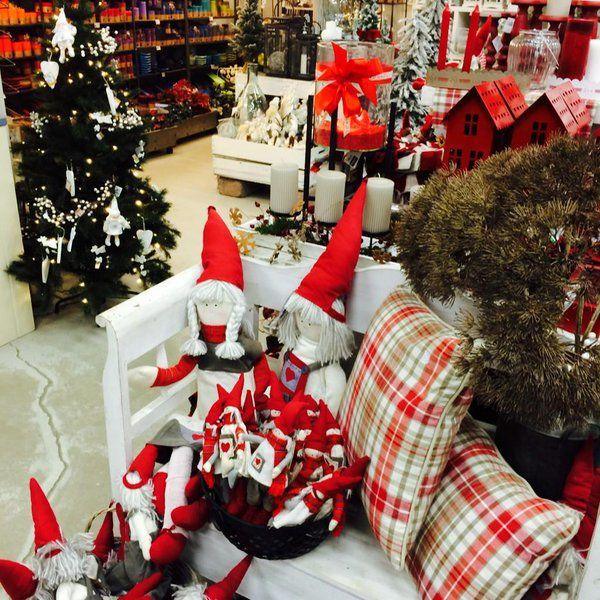 Joulumaailma