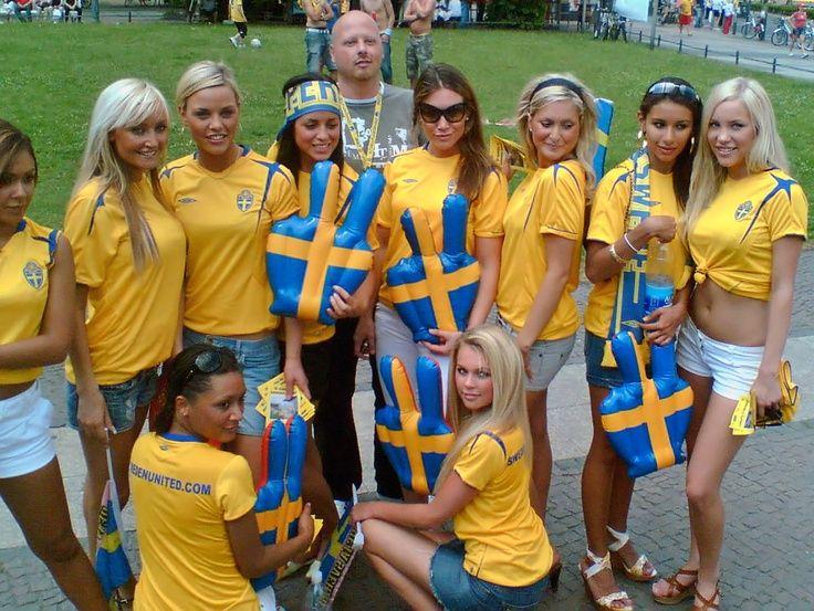 Suecia #9ine