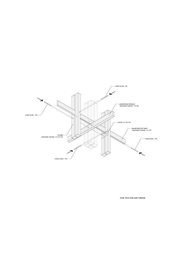 Galeria de Sala de Arco e Flecha e Clube de Boxe / FT Architects - 19