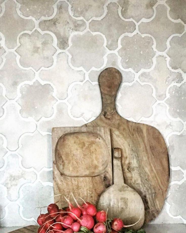 45 Pretty Kitchen Remodel Backsplash Tile Ideas