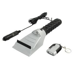 L'idéal pour les matins givrés : Le kit raclette dégivrant ! A offrir en tant que cadeau original ou en tant que gadget high tech, cet accessoire utile vous permettra d'enlever toute trace de givre en moins de deux. Le plus qu'on aime : Présence du porte-clés dégivrant votre serrure ! Tous nos produits les plus délirants sont à retrouver sur http://www.pinklemon.fr ! Pinklemon, le zeste d'idée cadeau pas cher.