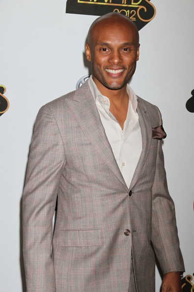Kenny Lattimore Photo - Daley on the red carpet for the 2012 Soul Train Awards in Las Vegas