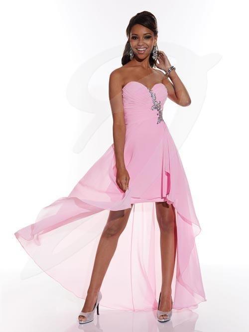 46935 Tiffany Gown