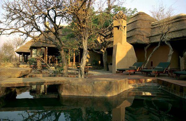 Official Rhulani Safari Lodge Website - Madikwe
