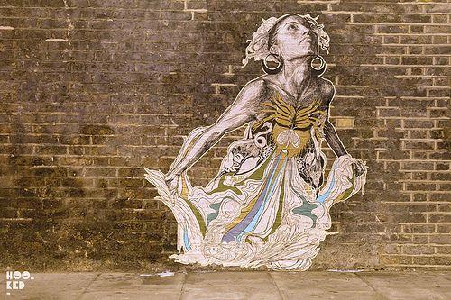 SwoonUrban Heart, Street Artists, Feminist Street Art, Urban Art, Design Art, Swoonlondonblogjpg 670448, Artstreet Art, Swoon London Blog Jpg 670 448, Streetart