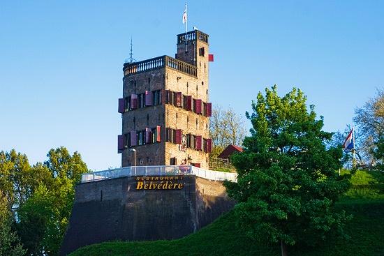 Nijmegen Belvédère