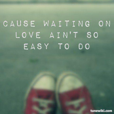 "-- #LyricArt for ""Sitting, Waiting, Wishing"" by Jack Johnson"