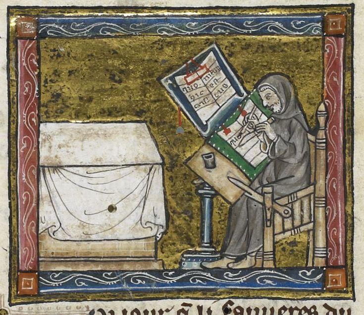 Image result for Fronto medieval manuscript