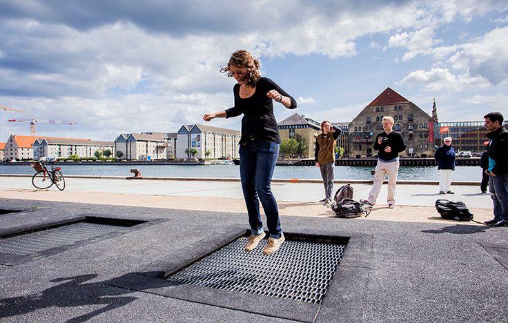 copenhagen public space - Google Search