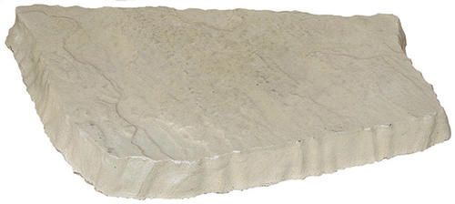 "12"" x 20"" Wetcast Flagstone Patio Block at Menards®: 12"" x 20"" Wetcast Flagstone Patio Block"