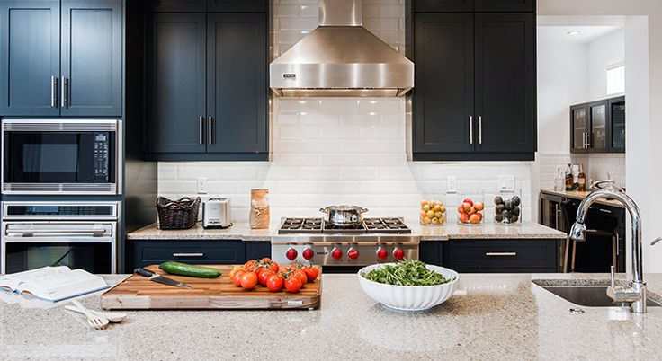 Design experts say taking advantage of existing kitchen features can help save money when it comes time to renovate Thinking of kitchen renovations? Krista Her