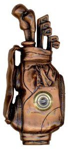 Company's Coming PCZ-046 Golf Bag Bronze Plated Peephole by Company's Coming. $20.66. From the Manufacturer                First impressions are everything, and now you can offer your unique sense of home to every guest that comes to your door. Cast from durable polyresin, available in hand-painted or metal-plated finishes, our door viewers (peepholes) let you add a little piece of unexpected style at your doorway. Display your personal interests with these affordable, decorativ...