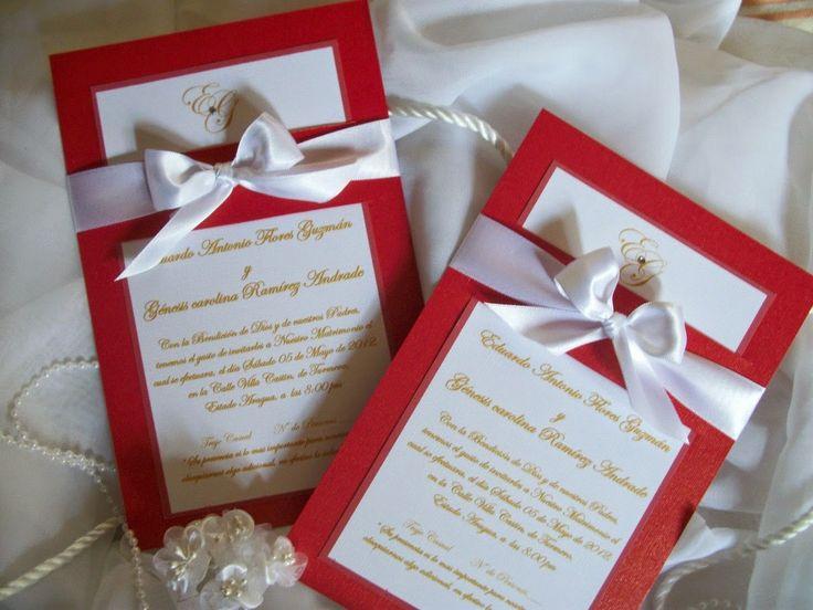 Resultado de imagen para invitaciones de boda tendencia dorado