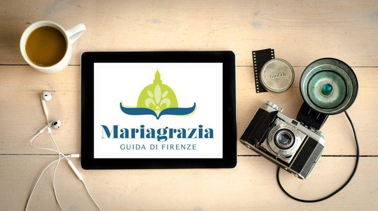 Logo Mariagrazia Brancone - Guida di Firenze