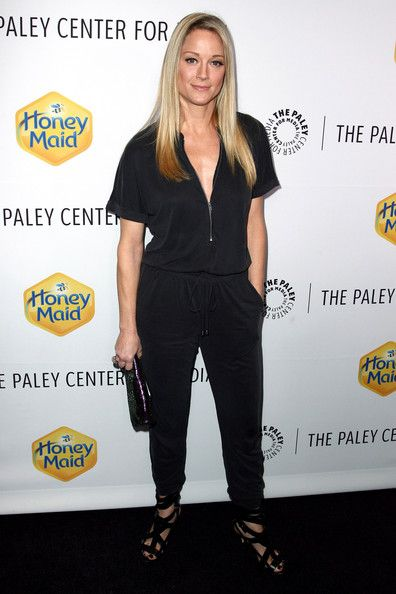 Teri Polo Photos Photos - Actress Teri Polo attends the Paley Center for Media's annual Los Angeles gala, celebrating television's impact on LGBT equality held at the Skirball Cultural Center on November 12, 2014 in Los Angeles, California. - The Paley Center For Media's Annual Los Angeles Gala, Celebrating Television's Impact On LGBT Equality