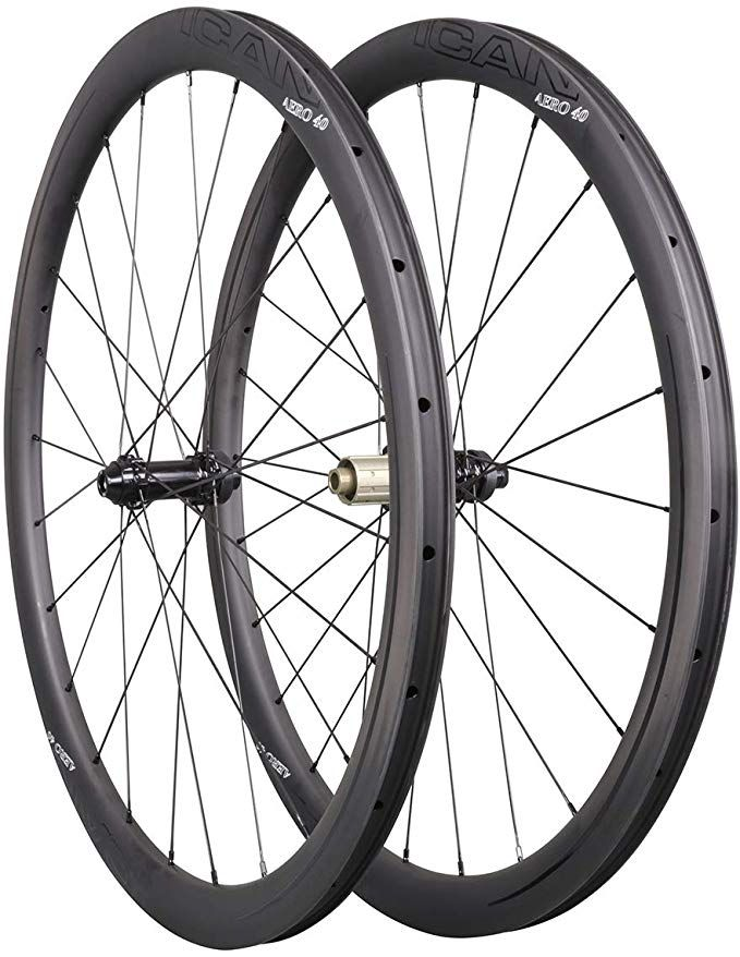 "26/"" INCH FRONT Mountain Bike Wheel Aluminium w// Quick Release 36h"