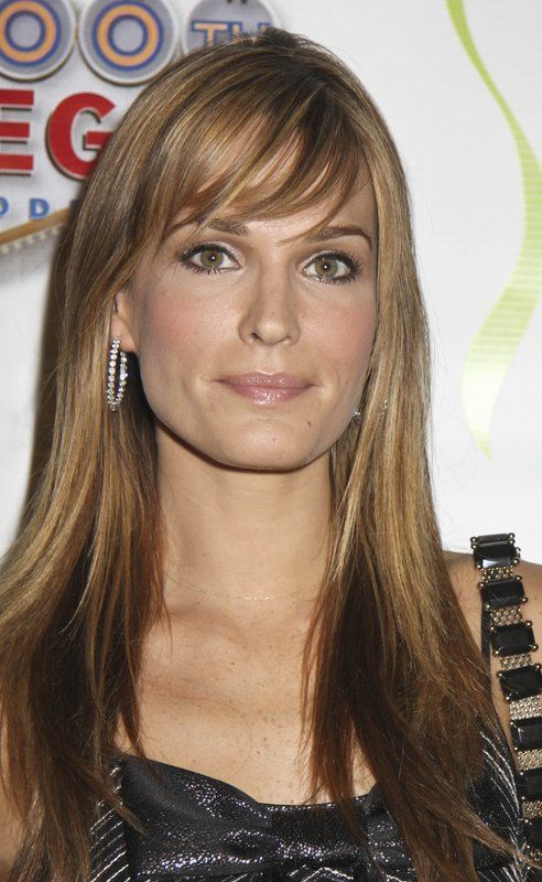 Mod The Sims - Molly Sims