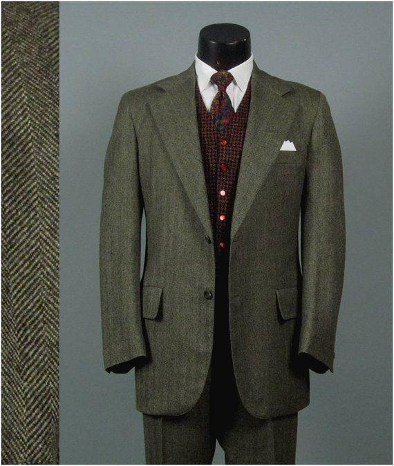 25 best ideas about vintage s suits on