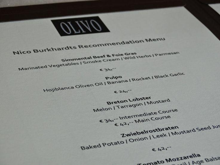 """Cudza Kuchnia: Restaurant Olivo - kolacja """"pod gwiazdami"""""""