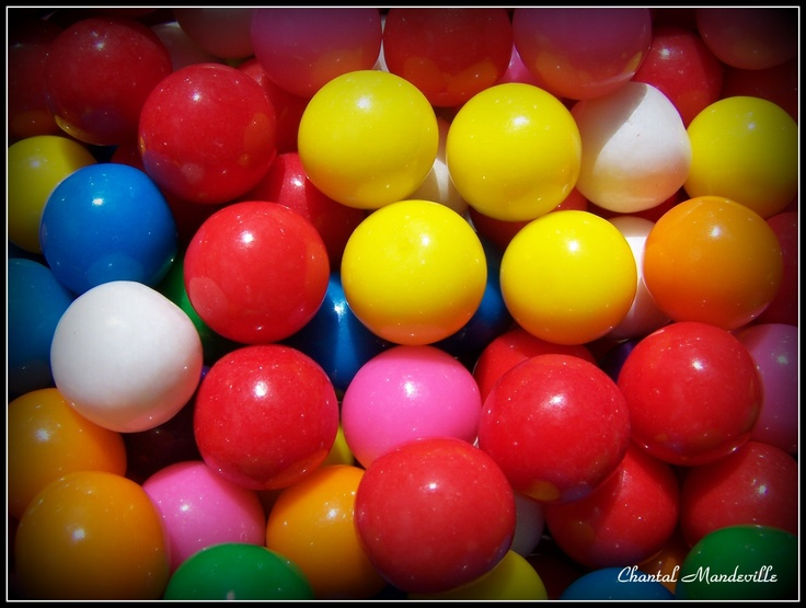 Gommes Ballounes