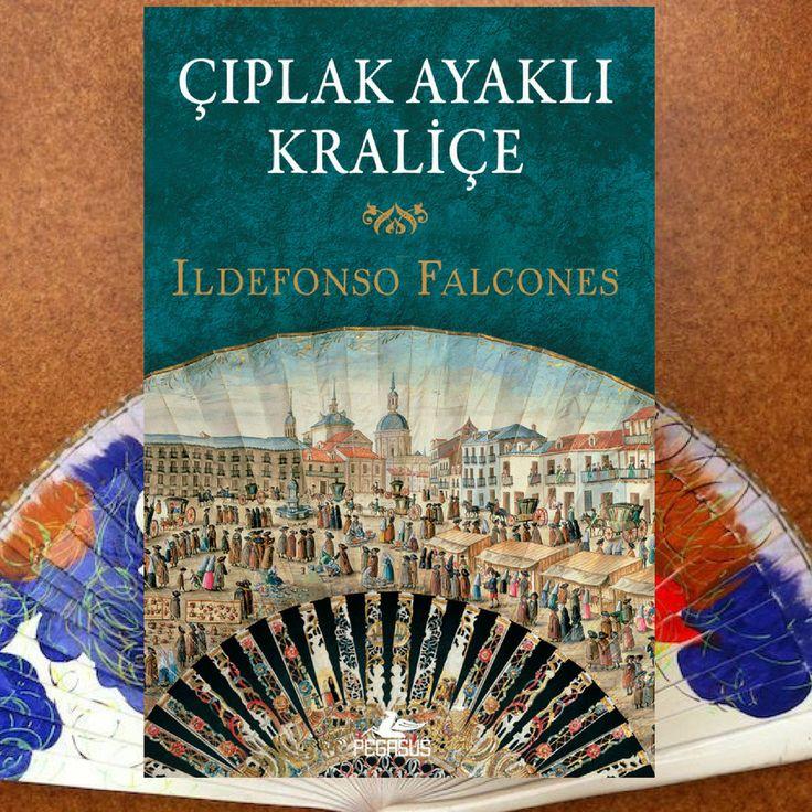 Aşk, tutku ve intikam ağıtlarının yankılandığı bu sayfaları okurken on sekizinci yüzyıl Madrid'inin meydanlarında gezinecek, tütün kokusu alacak ve o rengârenk dünyalarına rağmen Çingenelerin ve Afrikalı kölelerin acılarını ta içinizde hissedeceksiniz…  Çıplak Ayaklı Kraliçe - Ildefonso Falcones  Çev: Pınar Gökpar / Tarihi Roman / 760 Sayfa Kitabı incelemek için: http://www.kitapyurdu.com/kitap/ciplak-ayakli-kralice/388587.html&filter_name=%C3%87%C4%B1plak%20Ayakl%C4%B1%20Krali%C3%A7e