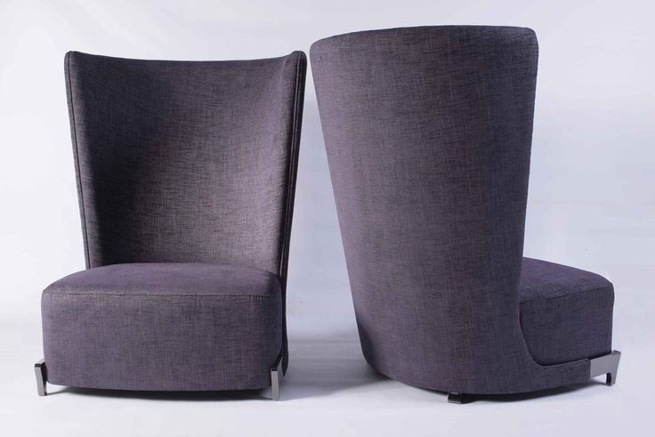 Club Chair – ROBICARA – Luxury furniture.