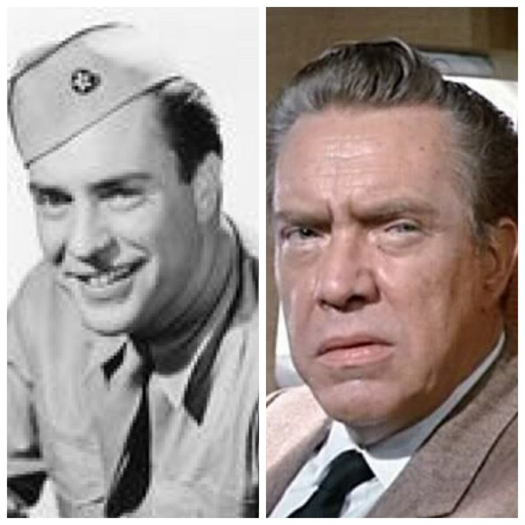 Edmond O'Brien (September 10, 1915 – May 9, 1985) was an American actor. During World War II, he served in the U.S. Army Air Forces.