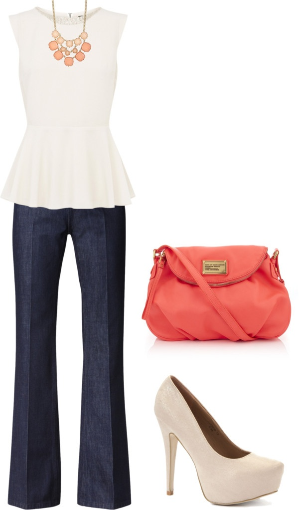 Best 25+ Casual friday outfit ideas on Pinterest | D rose shoes Casual friday work outfits and ...