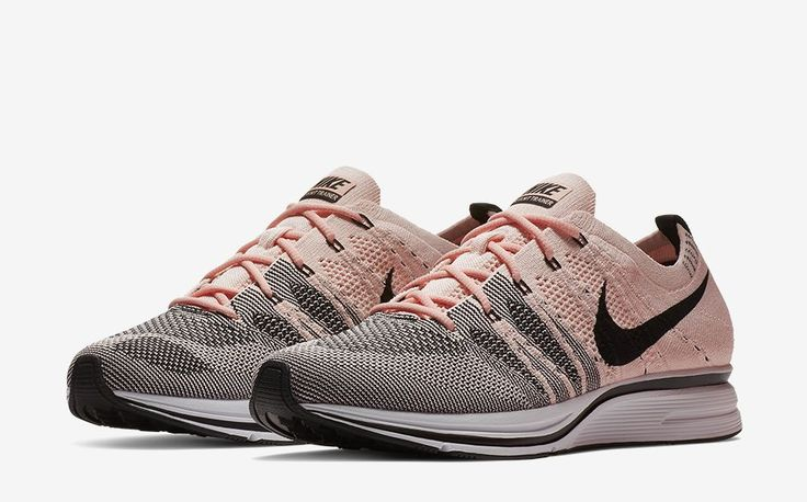 Nike Flyknit Trainer — Sunset Tint