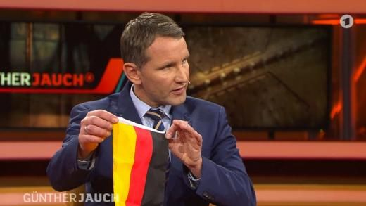 Jauch-Talk über Fremdenhass: Nicht zum Lachen - und trotzdem komisch - SPIEGEL ONLINE - Nachrichten - Kultur