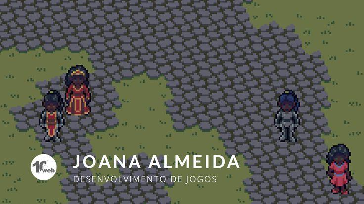 (download) Neste 21º episódio entrevistamos a Joana Almeida,criadora de jogos indie. A Joana decidiu estudarEngenharia Informática no Instituto Superior Técnico para aprender a desenvolverjogos. Entre muitas outras coisas, explicou-nos que programação, arte e áudio...
