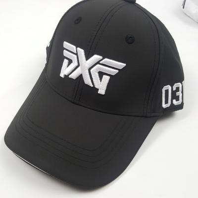 a80baf91336 Golf Hat Pxg Golf Cap Baseball Cap Outdoor Hat New Sunscreen Shade Sport Golf  Hat