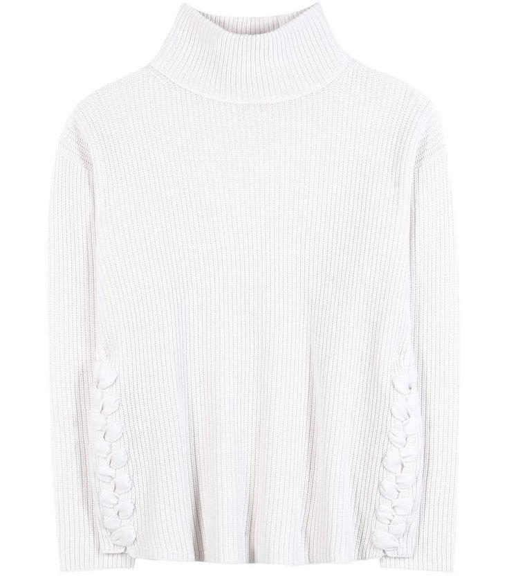 Lands End Women S Turtleneck Sweater