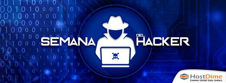 Hackers... Hackers... están por todos lados 😏  #HostDime