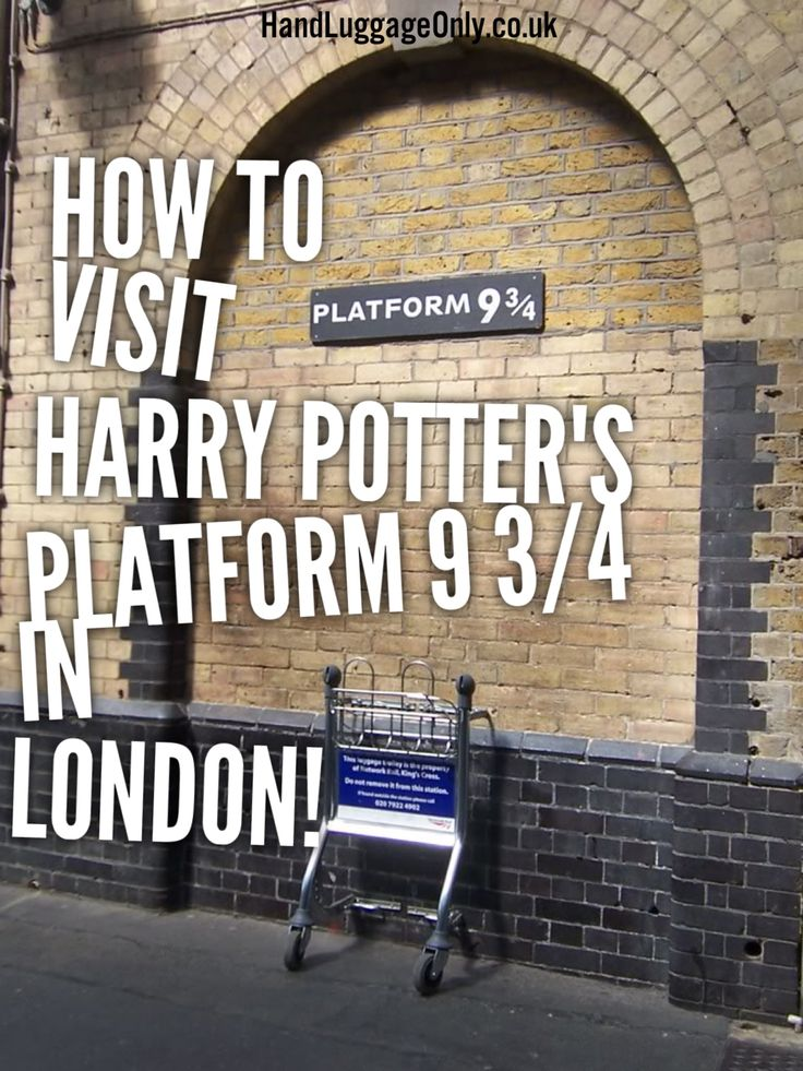 London: What You Must Do, See And Eat in Kings Cross! - Hand Luggage Only - Travel, Food & Home Blog