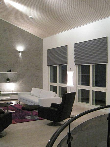 Living room - design by decom