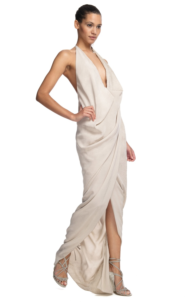 269 best donna karan images on pinterest donna karan for Donna karan wedding dresses