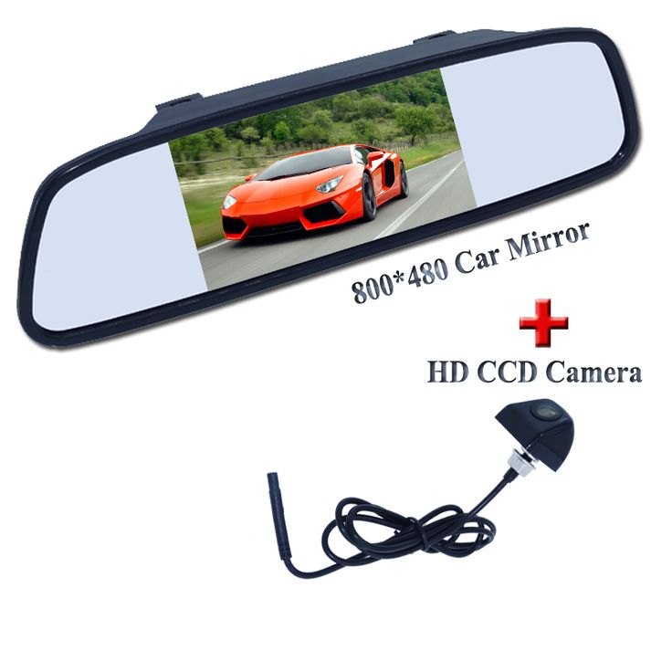 a6630e9fd108cc3dd7659e8d84179969 car rear view mirror car mirror 454 best car monitors images on pinterest monitor, electronics Gentex 221 Mirror Wiring Diagram at webbmarketing.co