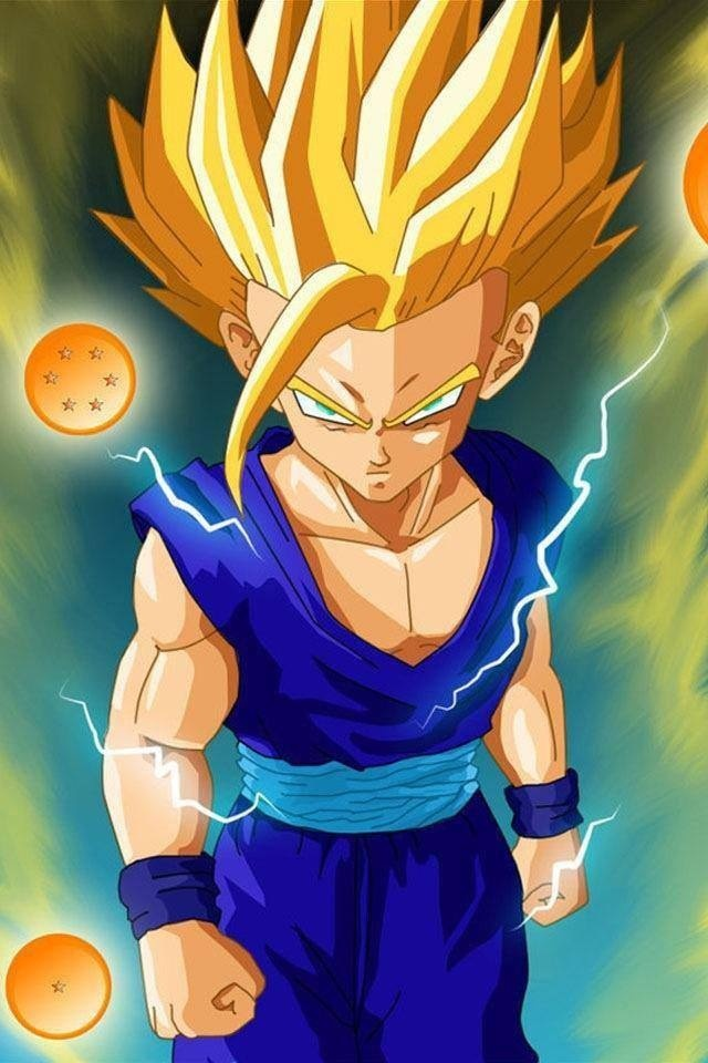 Dragon Ball Z Desktop Wallpapers Download Hd And Backgrounds Pictures