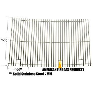 Grillpartszone- Grill Parts Store Canada - Get BBQ Parts,Grill Parts Canada: Turbo Stainless Steel Cooking Grates | Replacement...