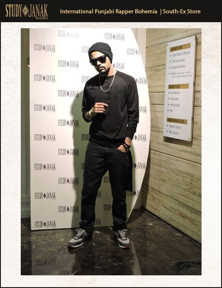60 best images about Bohemia - The Punjabi Rapper on ...